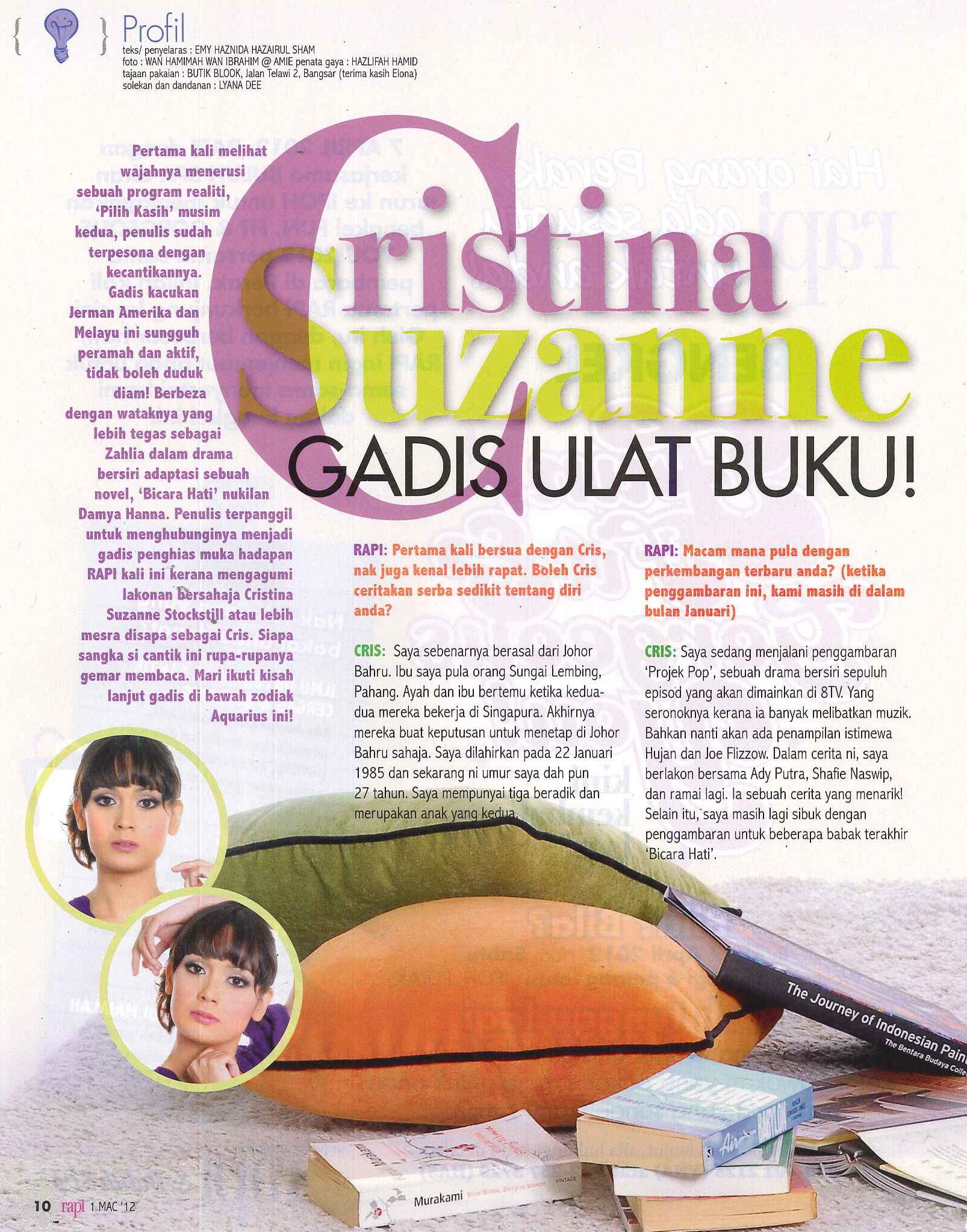Rapi Magazine